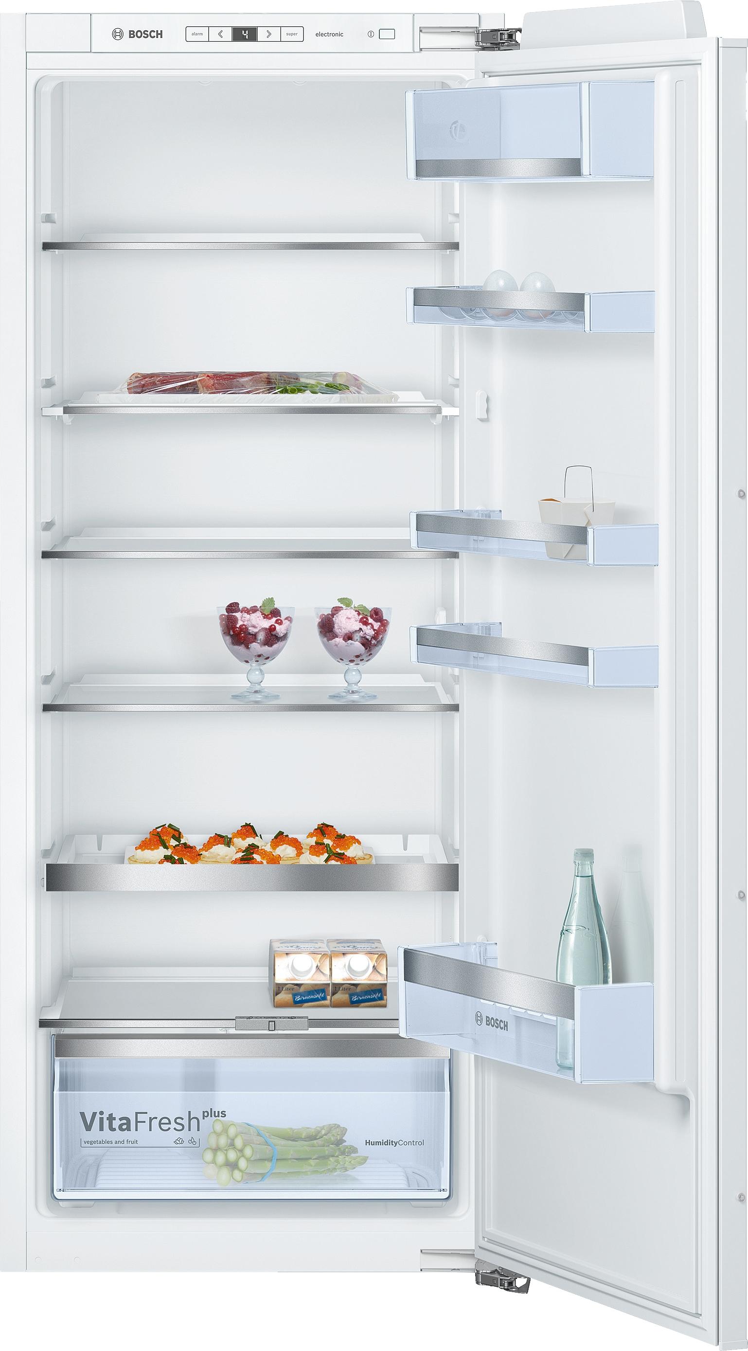 Einbaukühlschränke | www.schwabenkuechen.de