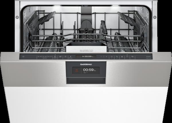 Bosch Kühlschrank Holiday Taste : Gaggenau di260112 geschirrspüler serie 200 integrierbar