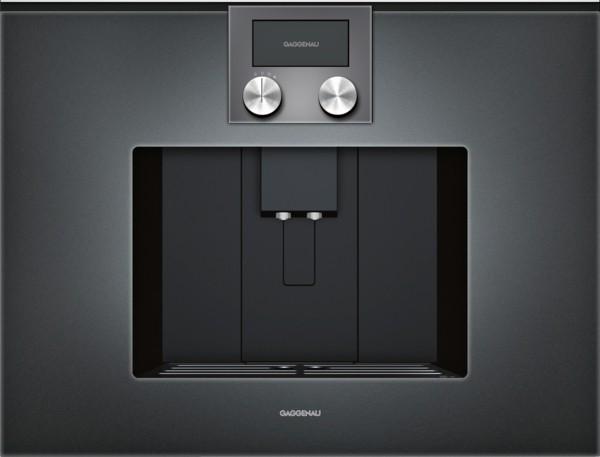 Gaggenau CMP270101 Espresso-Vollautomat Serie 200 Anthrazit