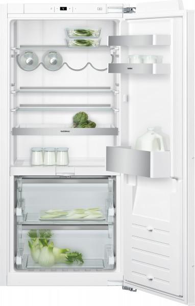 Gaggenau RC222101 Kühlgerät Serie 200 Mit Frischkühlen nahe 0 ∞C Voll integrierbar Nischenbreite 56