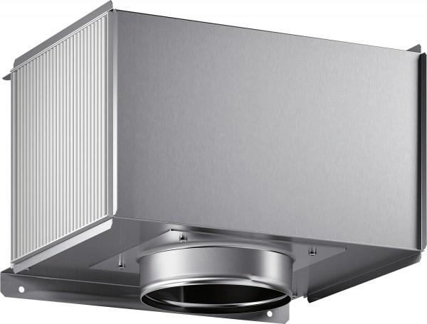 Gaggenau AA442810 Umluftmodul inklusive 2 Aktivkohlefiltern mit besonders hoher Geruchsreduktion dur