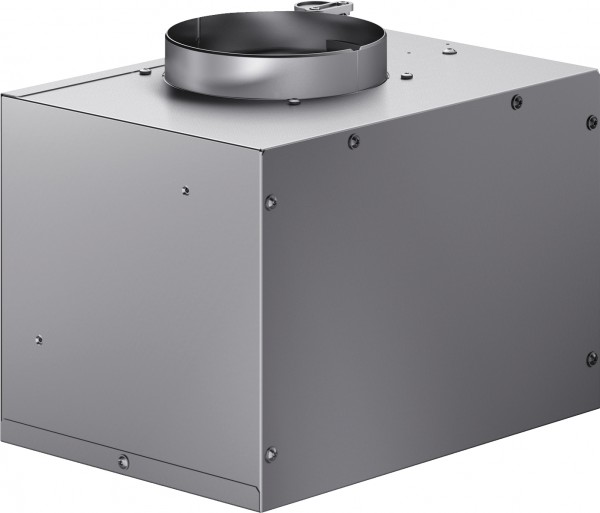 Gaggenau AR400143 Gebläsebaustein Serie 400 Metallgehäuse Max. Luftleistung 970 m≥/h Abluft-/ Umluft