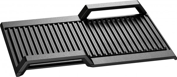 Gaggenau CA052300 Grillplatte aus Aluminiumguss
