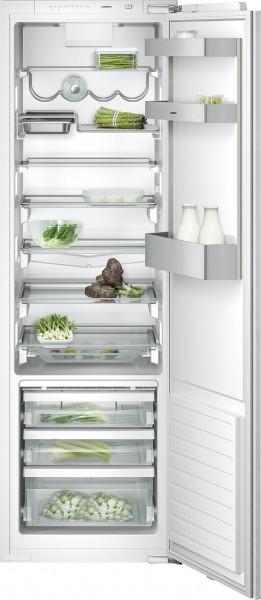 Gaggenau RC289203 Vario Kühlgerät Serie 200 Mit Frischkühlen nahe 0 ∞C Voll integrierbar Nischenbrei