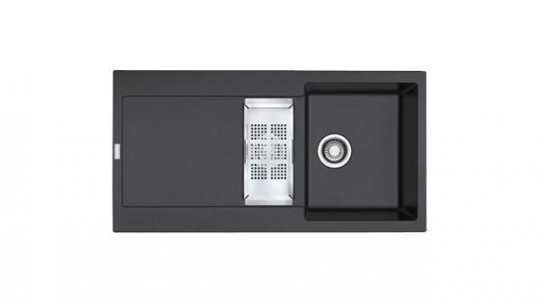 Franke MRG 651 onyx 11601