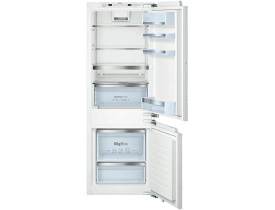 Bosch Kühlschrank Urlaubsschaltung : Bosch kis ad smartcool einbau kühl gefrier kombination