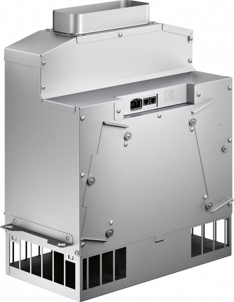 Gaggenau AR410110 Gebläsebaustein Serie 400 und 200 Metallgehäuse Max. Luftleistung 665 m≥/h Umluftb