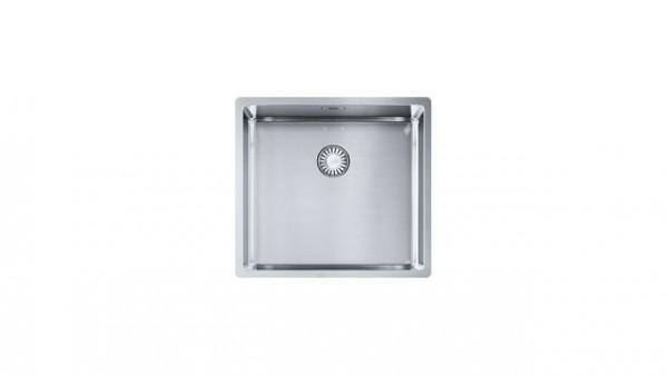 Franke Box Stopfenventil - BXX 110-45 Edelstahl Küchenspüle