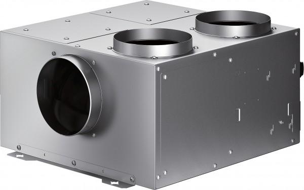 Gaggenau AR400142 Gebläsebaustein Serie 400 Metallgehäuse Max. Luftleistung 830 m≥/h Abluftbetrieb