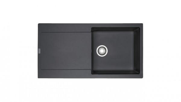 Franke MRG 611-100 onyx 111603