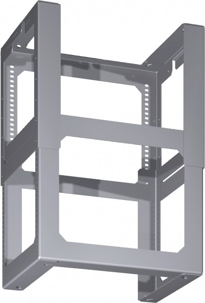 Gaggenau AD223346 Montageturmverlängerung 500 mm