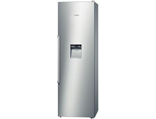 Bosch Kühlschrank Alarm : Bosch gsd36pi20 serie 8 stand gefrierschrank nofrost edelstahl