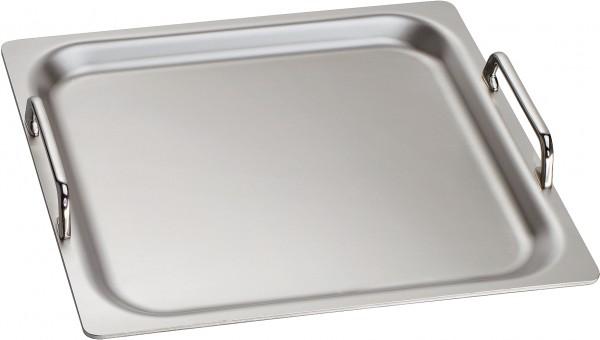 Gaggenau GN232230 Teppan Yaki Platte aus Mehrschichtenmaterial,