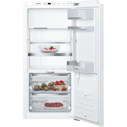 Bosch KIF42AF30 Einbau Kühlschrank VitaFresh pro 0°C mit ...