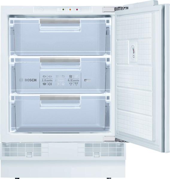 Bosch Unterbau Gefrierschrank GUD15A55, EEK: A+