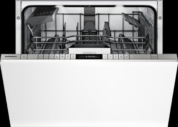 Gaggenau DF261261 Geschirrspüler Serie 200 Voll integrierbar Höhe 86.5 cm