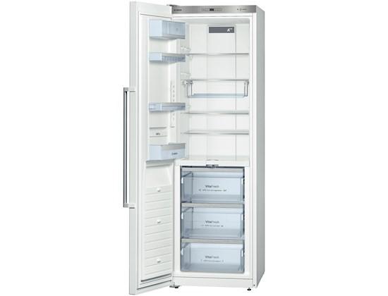Bosch KSF36PW30 Serie | 8 Stand-Kühlautomat VitaFresh Türen weiß