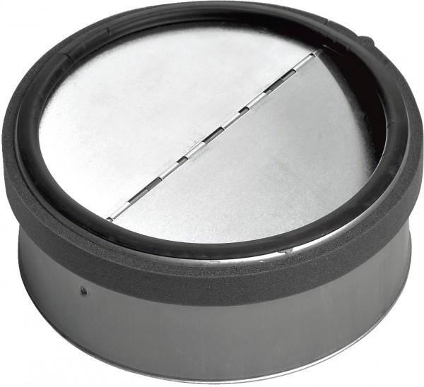Gaggenau RK040150 Rückstauklappe zum Einstecken in die Ausblasöffnung der Abzugshaube