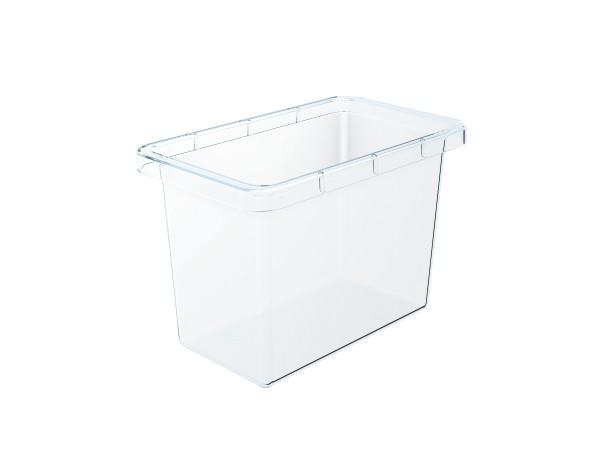 Gaggenau RA448220 Eisbehälter, klein.