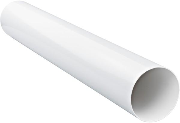 Gaggenau AD752010 Rundrohr Kunststoff Länge 1000 mm NW 150