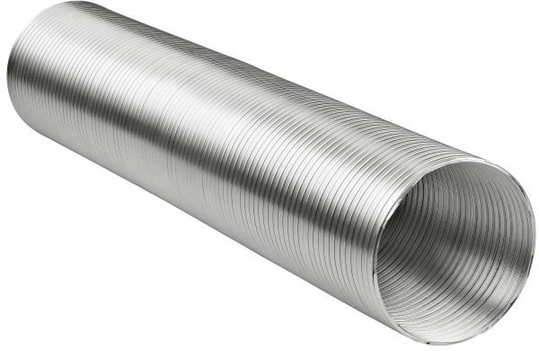 Gaggenau AD751010 Aluflexrohr rund Aluflex Länge 1000 - 3000 mm NW 150